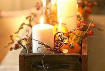 Fall/Halloween / by Angela Paynter