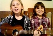 Amazingly Talented Kids / by Kristen Clark