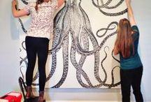 Drawing / Inspiration, Ideas / by Pamela Ann