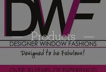 Products / by Designer Window Fashions