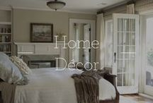 Home Decor / by Designer Window Fashions