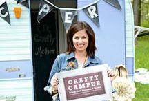My Portfolio: CountryLiving.com, Brides.com, and more / by Ellen Niz