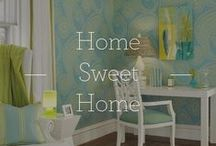 Home Sweet Home / Ideas to keep your home looking fabulous / by Designer Window Fashions