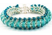 Craft Ideas - Jewelry / by Bethany {divinecrone.wordpress.com}