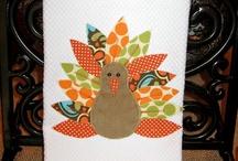 thanksgiving ideas / by Bonnie
