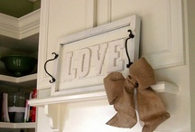 Valentine's Ideas / by Bonnie
