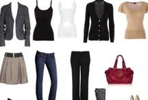 My Style / by Kathleen Jones-Monte