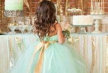 romantic weddings / by Kim Andersch