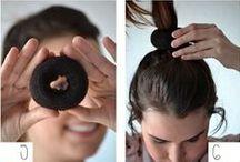 Hair / by Adriana De Anda