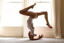 fit. / health // fitness // trekking prep // body love / by Amie Ann