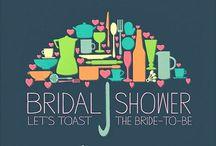 Bridesmaids / by Virginia Spears