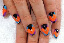 get yo nails did / by Kim Kirby