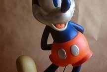Mickey / by Lynn Hurley