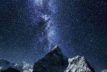 Sun, Moon, and Stars / by Darlee Hart