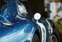 Shelby Daytona Coupe / by Randy Cotton