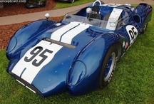 Shelby King Cobra / by Randy Cotton
