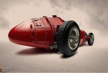 Maserati  / by Randy Cotton