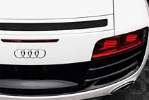 Audi / by Randy Cotton