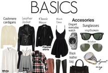 Everyday Dressing Tips / by Taylor Crary