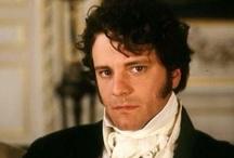 Jane Austen...Mr. Darcy...et al / by Laurie Harrison
