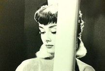Audrey Hepburn / by A Mayerling