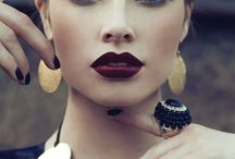 Makeup / by Andrea Perez