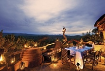 Madikwe Game Reserve / by South African Tourism Company