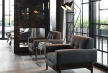 Home | Design & Decor / by Brian Miller