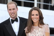 If I was a Duchess, I'd be Kate Middleton / Obsessed with her style! / by Bailey Dianna