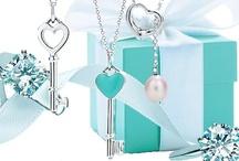 Tiffany & Co. Treasures / 'It's Tiffany B**ch' ;P / by Sharyn B