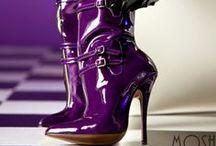 ¤º°`°º¤BOOTylicious¤º°`°º¤ / Boots, Booties & Other Beauties / by Sharyn B