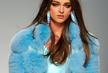 ✵Coats✵ ✵Furs✵ / I Support PETA & Do Not Buy Or Promote Animal Fur Products ~ I Simply Admire Style & Fashion. Any Real Fur Product Can Be Made From Faux Fur & I Hope Someday Haute Couture Houses Will Offer This Service. / by Sharyn B