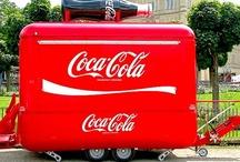 Coca Cola / by Pat Watson