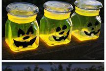 Halloween / by Stacey Brazie
