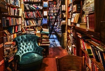 Books, books, books!!!!! / Books worth reading, and everthing else about books. / by Yolanda Tasco