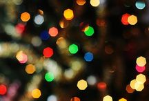 Holiday Things / by Blakeley Drake