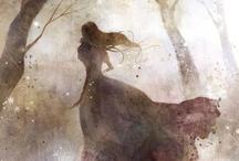 Art / by Melanie Cyphers-Bruggeman