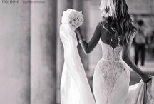 Dream Wedding / by Allie Wahlquist