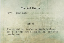 quotable. / by heather macdonald