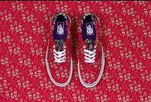 Sneakers / by Marco Goran Romano