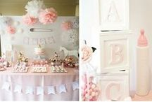 Baby Shower & Birthday Parties / by Divinity Buggs