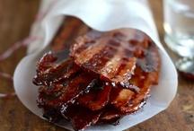 bacon. / by heather macdonald