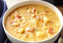Soups, Stews,  / by Melanie Cyphers-Bruggeman