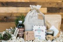 Bridal Party Gifts / by Divinity Buggs