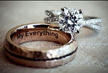 1- Engagment-Wedding IDEAS / by Laura Bass