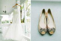 Wedding Dresses  / by Bayside Bride
