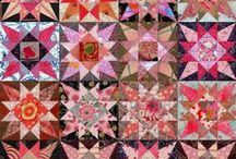 Quilts! / by Cathy Voght
