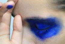 make-up / make-up / by Yolanda Tasco