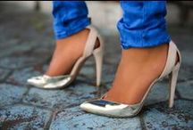 Style - Shoe Love is True Love / by Brittany Roberson