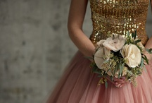 Frothy Dresses / by Laura Moody